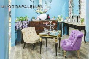 кресла mnogospalen.ru