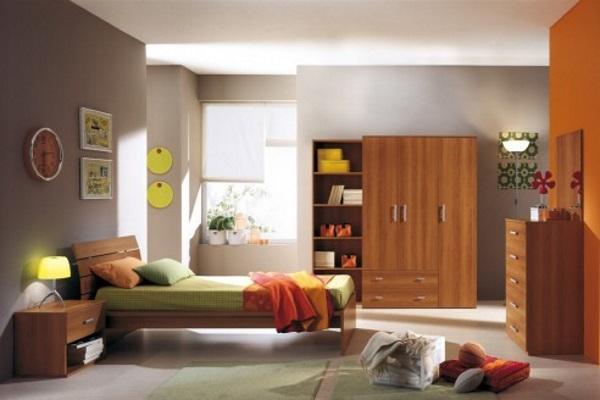 Детская Sprint купить в салоне-студии мебели Барселона mnogospalen.ru много спален мебель Италии классические современные