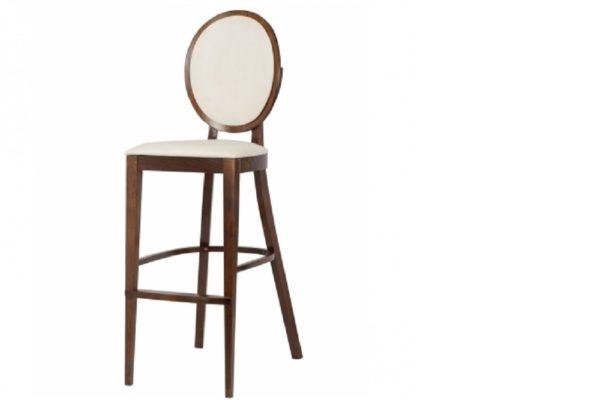 Стул барный BST-0253 купить в салоне-студии мебели Барселона mnogospalen.ru много спален мебель Италии классические современные