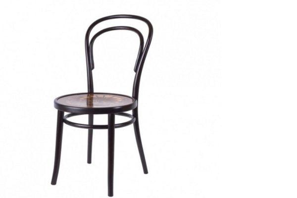 Стул венский A-14 купить в салоне-студии мебели Барселона mnogospalen.ru много спален мебель Италии классические современные