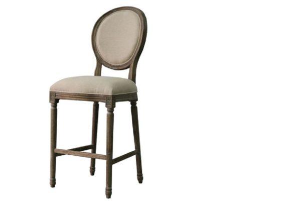 Барный стул Roma купить в салоне-студии мебели Барселона mnogospalen.ru много спален мебель Италии классические современные