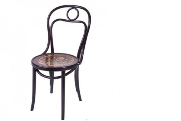 Стул венский A-31 купить в салоне-студии мебели Барселона mnogospalen.ru много спален мебель Италии классические современные