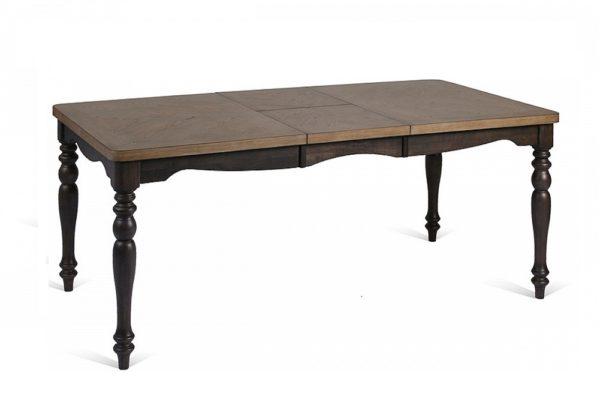 Cтол 16285 купить в салоне-студии мебели Барселона mnogospalen.ru много спален мебель Италии классические современные