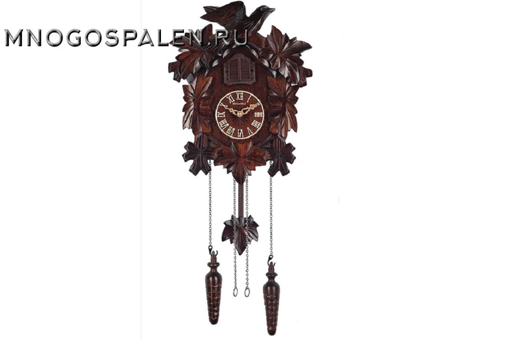 Часы с кукушкой тюмень купить часы механические наручные полет