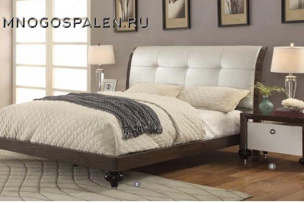 купить спальня Venice салон итальянский мебели барселона в самаре
