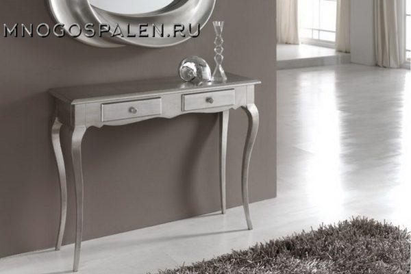 Консоль DUPEN М-46А купить в салоне-студии мебели Барселона mnogospalen.ru много спален мебель Италии классические современные