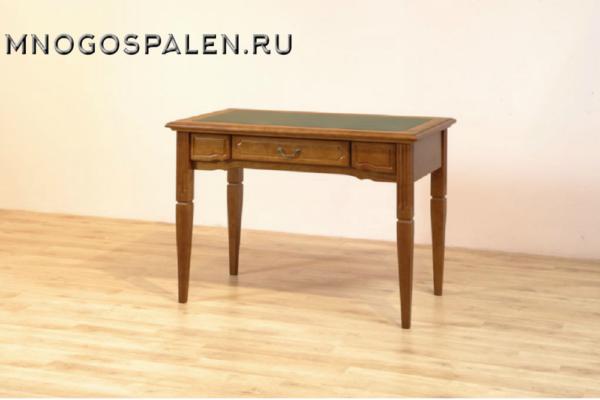 Стол письменный арт.426 купить в салоне-студии мебели Барселона mnogospalen.ru много спален мебель Италии классические современные