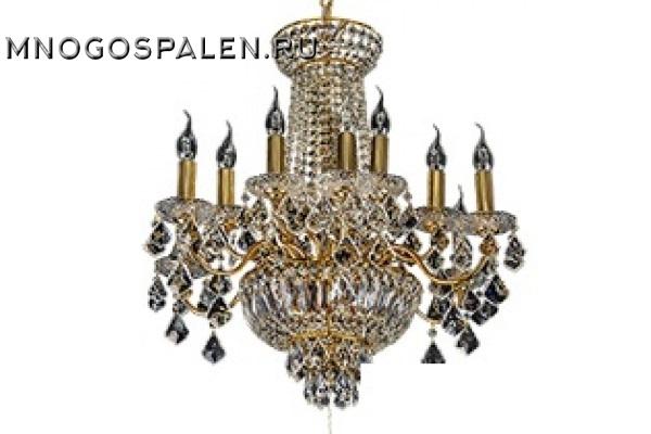 Люстра Classic 700162 (Lightstar) купить в салоне-студии мебели Барселона mnogospalen.ru много спален мебель Италии классические современные