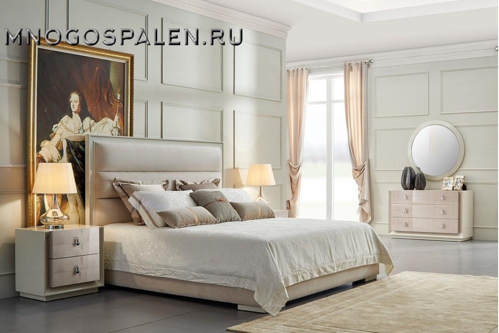 купить спальня Roma салон итальянский мебели барселона в самаре