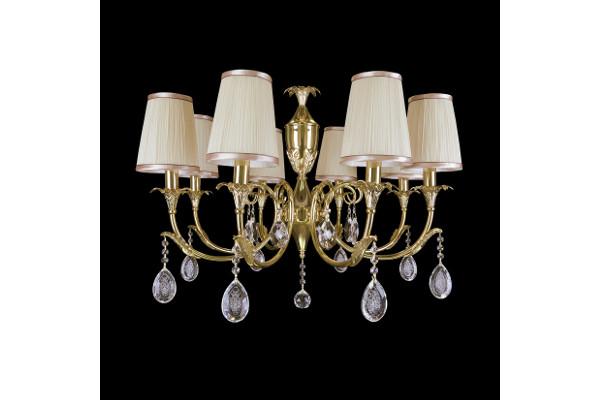 Люстра CAPPA 691082 (Lightstar) купить в салоне-студии мебели Барселона mnogospalen.ru много спален мебель Италии классические современные