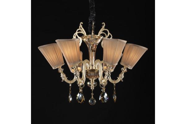 Люстра GUARDA 692062 (Lightstar) купить в салоне-студии мебели Барселона mnogospalen.ru много спален мебель Италии классические современные