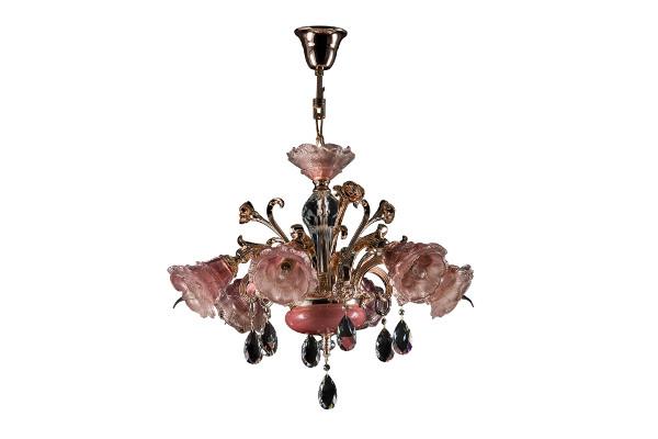 Люстра Rosata 696062 (Lightstar) купить в салоне-студии мебели Барселона mnogospalen.ru много спален мебель Италии классические современные