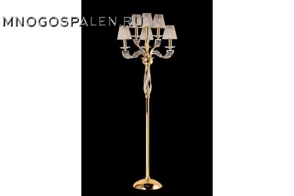Торшер Alveare 702762 (Lightstar) купить в салоне-студии мебели Барселона mnogospalen.ru много спален мебель Италии классические современные