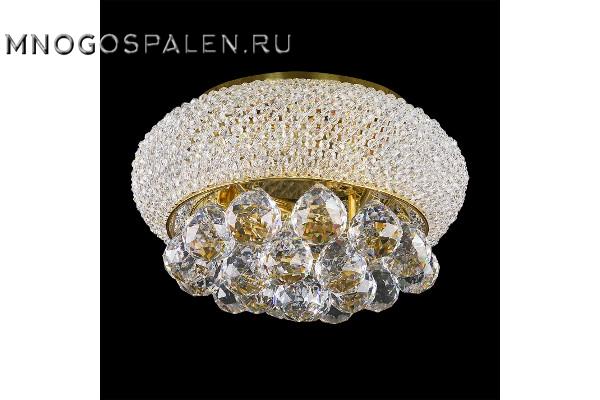 Люстра Monile 704032 (Lightstar) купить в салоне-студии мебели Барселона mnogospalen.ru много спален мебель Италии классические современные