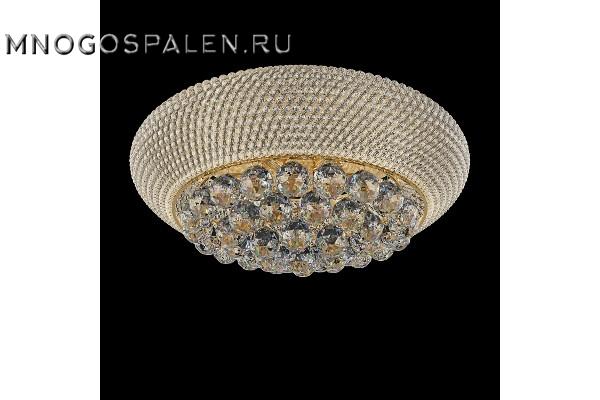 Люстра Monile 704062 (Lightstar) купить в салоне-студии мебели Барселона mnogospalen.ru много спален мебель Италии классические современные