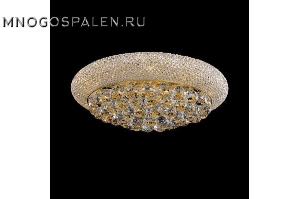 Люстра Monile 704092 (Lightstar) купить в салоне-студии мебели Барселона mnogospalen.ru много спален мебель Италии классические современные