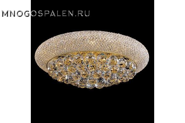 Люстра Monile 704172 (Lightstar) купить в салоне-студии мебели Барселона mnogospalen.ru много спален мебель Италии классические современные