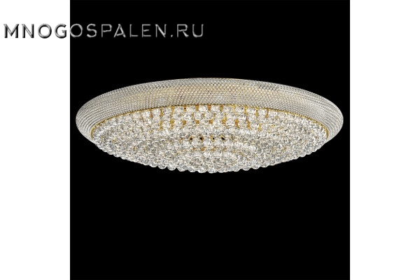 Люстра Monile 704212 (Lightstar) купить в салоне-студии мебели Барселона mnogospalen.ru много спален мебель Италии классические современные