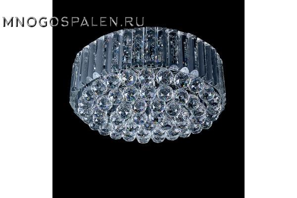 Люстра Regolo 713054 (Lightstar) купить в салоне-студии мебели Барселона mnogospalen.ru много спален мебель Италии классические современные