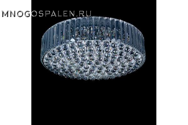Люстра Regolo 713154 (Lightstar) купить в салоне-студии мебели Барселона mnogospalen.ru много спален мебель Италии классические современные