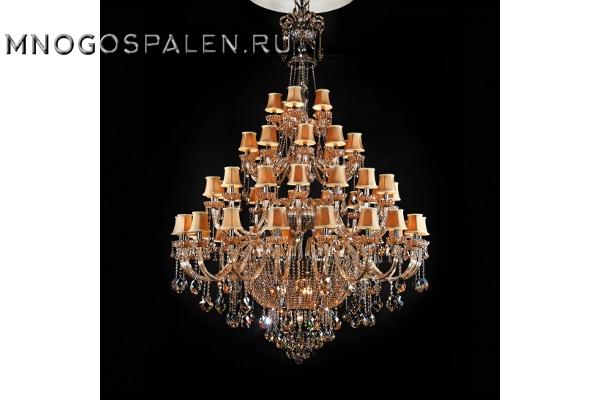 Люстра Nativo 715577 (Lightstar) купить в салоне-студии мебели Барселона mnogospalen.ru много спален мебель Италии классические современные