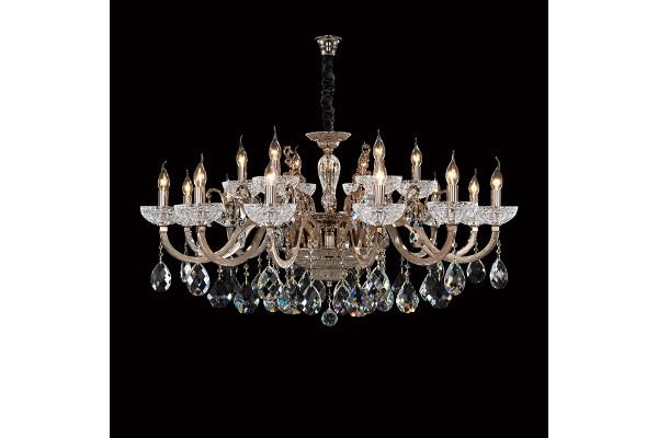 Люстра Artifici 719188 (Lightstar) купить в салоне-студии мебели Барселона mnogospalen.ru много спален мебель Италии классические современные