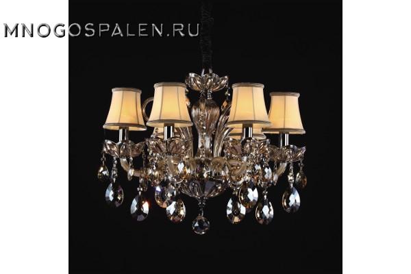 Люстра Inatti 721063 (Lightstar) купить в салоне-студии мебели Барселона mnogospalen.ru много спален мебель Италии классические современные