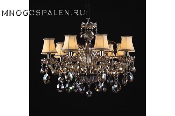 Люстра Inatti 721083 (Lightstar) купить в салоне-студии мебели Барселона mnogospalen.ru много спален мебель Италии классические современные