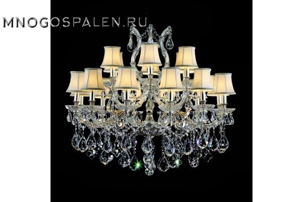 Люстра ACCIA 776194 (Lightstar) купить в салоне-студии мебели Барселона mnogospalen.ru много спален мебель Италии классические современные
