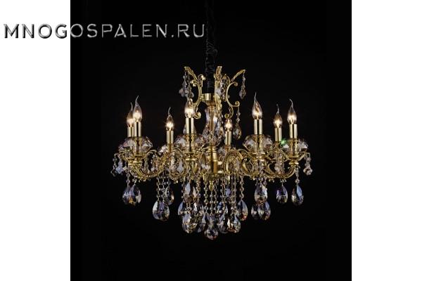 Люстра Antica 779088 (Lightstar) купить в салоне-студии мебели Барселона mnogospalen.ru много спален мебель Италии классические современные