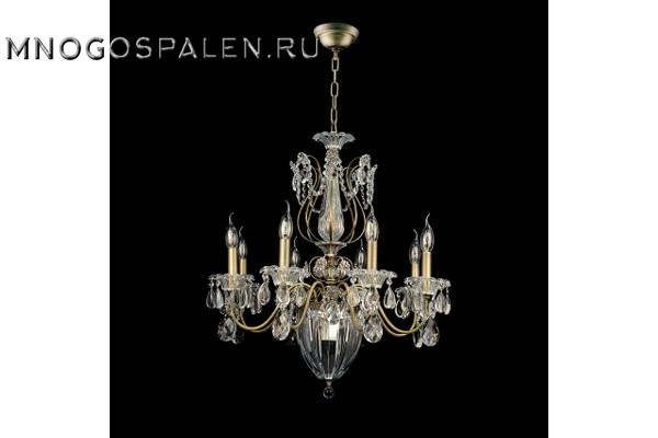 Люстра SCHON 790111 (Lightstar) купить в салоне-студии мебели Барселона mnogospalen.ru много спален мебель Италии классические современные