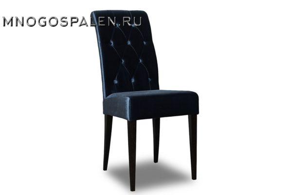 Стул BODRUM BUTTON купить в салоне-студии мебели Барселона mnogospalen.ru много спален мебель Италии классические современные
