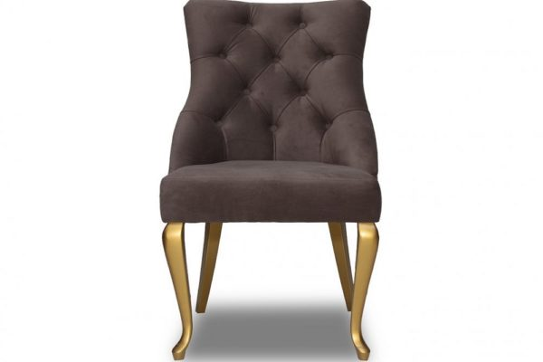 Стул LOLITA купить в салоне-студии мебели Барселона mnogospalen.ru много спален мебель Италии классические современные