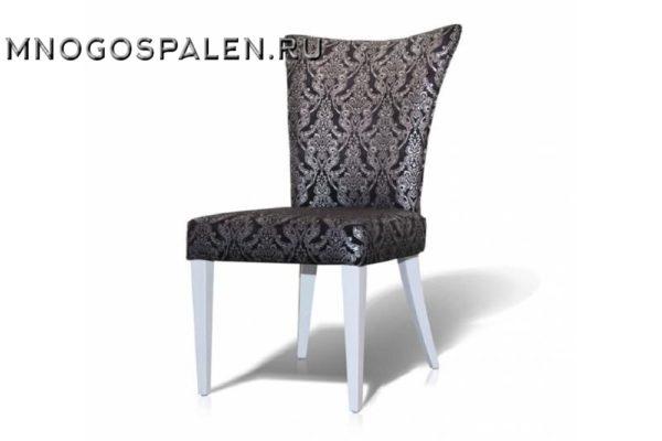 Стул ORNELLA купить в салоне-студии мебели Барселона mnogospalen.ru много спален мебель Италии классические современные
