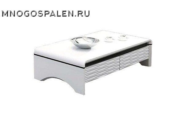 Журнальный столик  3D-Modo J311A купить в салоне-студии мебели Барселона mnogospalen.ru много спален мебель Италии классические современные