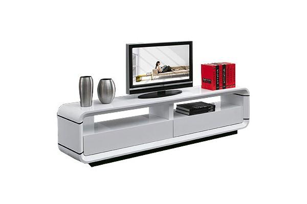 Тумба под телевизор Opus купить в салоне-студии мебели Барселона mnogospalen.ru много спален мебель Италии классические современные