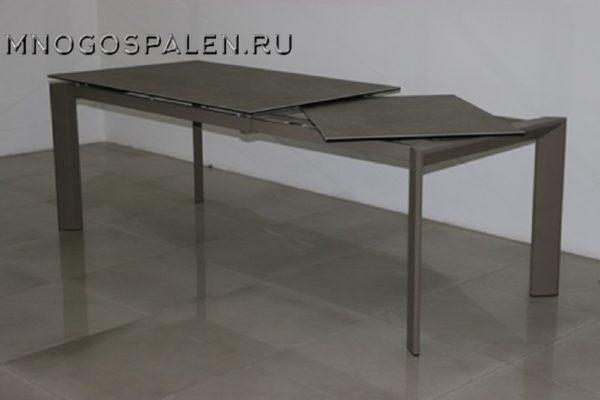Стол LARS 140 купить в салоне-студии мебели Барселона mnogospalen.ru много спален мебель Италии классические современные