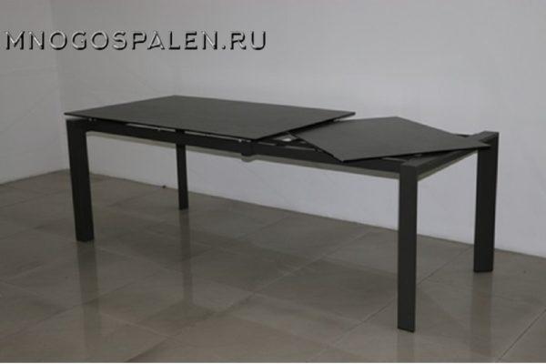 Стол LARS 160 купить в салоне-студии мебели Барселона mnogospalen.ru много спален мебель Италии классические современные