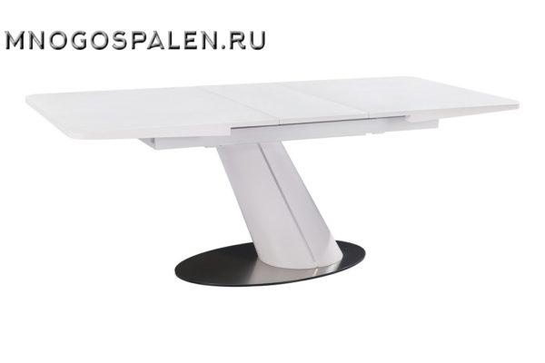 Стол TROY купить в салоне-студии мебели Барселона mnogospalen.ru много спален мебель Италии классические современные