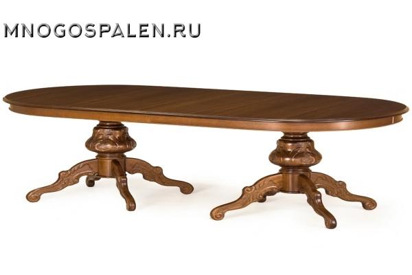 Стол Бостон-4 купить в салоне-студии мебели Барселона mnogospalen.ru много спален мебель Италии классические современные