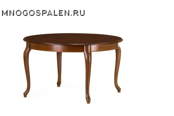 Стол Линда-11 купить в салоне-студии мебели Барселона mnogospalen.ru много спален мебель Италии классические современные