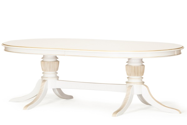 Стол Балли-2 купить в салоне-студии мебели Барселона mnogospalen.ru много спален мебель Италии классические современные