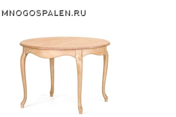 Стол Линда-16 купить в салоне-студии мебели Барселона mnogospalen.ru много спален мебель Италии классические современные