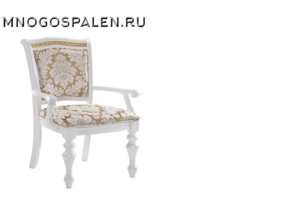 Полукресло OPERA купить в салоне-студии мебели Барселона mnogospalen.ru много спален мебель Италии классические современные