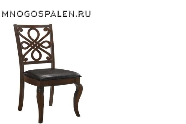 Стул GRACE купить в салоне-студии мебели Барселона mnogospalen.ru много спален мебель Италии классические современные