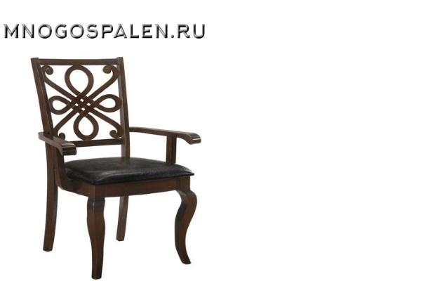 Полукресло GRACE купить в салоне-студии мебели Барселона mnogospalen.ru много спален мебель Италии классические современные