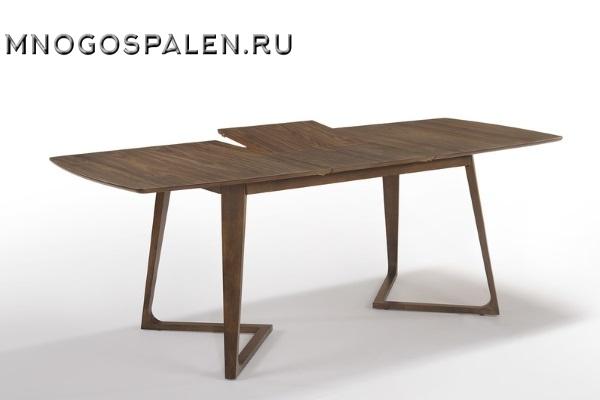 Стол ALISSA купить в салоне-студии мебели Барселона mnogospalen.ru много спален мебель Италии классические современные