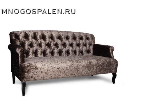 Диван Monica купить в салоне-студии мебели Барселона mnogospalen.ru много спален мебель Италии классические современные