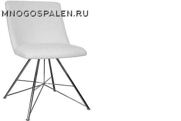 Стул EDGAR купить в салоне-студии мебели Барселона mnogospalen.ru много спален мебель Италии классические современные