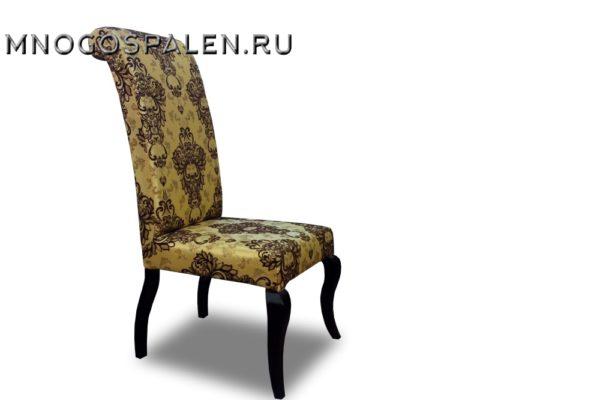 Стул Merlin купить в салоне-студии мебели Барселона mnogospalen.ru много спален мебель Италии классические современные